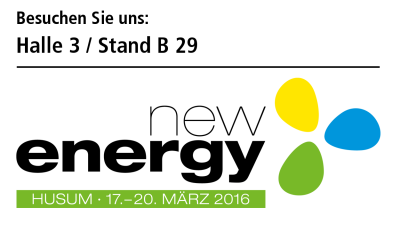 logo New Energy 2016